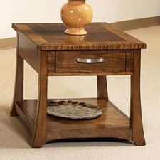 <strong>Somerton Dwelling</strong> Milan End Table