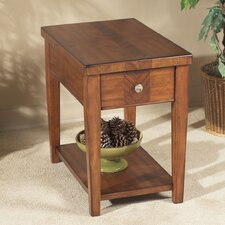 Runway End Table