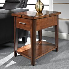 Davis Chairside Table