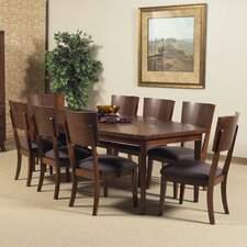 <strong>Somerton Dwelling</strong> Perspective 9 Piece Dining Set