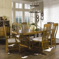 Craftsman 7 Piece Dining Set