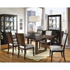 Shadow Ridge Dining Table Base