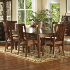 <strong>Somerton Dwelling</strong> Rhythm 7 Piece Dining Set