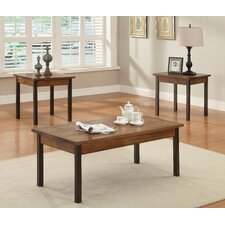 <strong>Anthony California</strong> Coffee Table Set