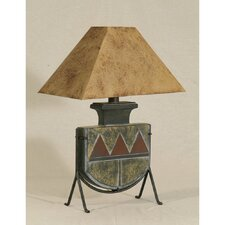 "25"" H Table Lamp"