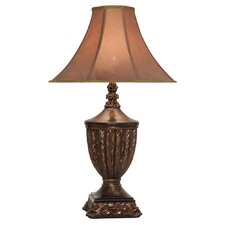 "34"" H Table Lamp"