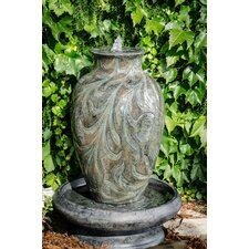 Brielle Envirostone Urn Fountain