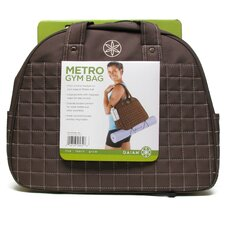 <strong>Gaiam</strong> Metro Gym Bag