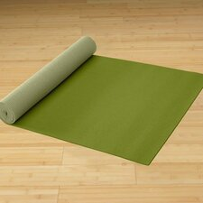 Meadow Solid Yoga Mat