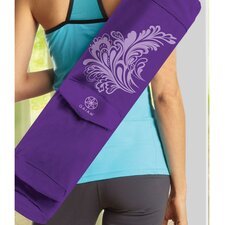 <strong>Gaiam</strong> Watercress Cargo Mat Bag