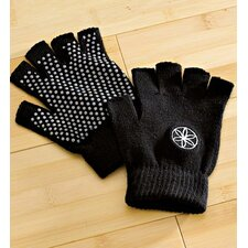<strong>Gaiam</strong> Grippy Yoga Gloves