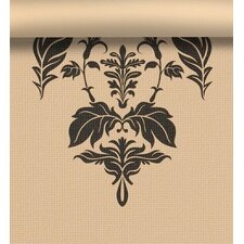 "0.12"" Damask Printed Yoga Mat"