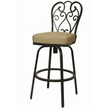 "<strong>Pastel Furniture</strong> Magnolia 30"" Barstool"