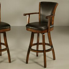 Glenwood Barstool with arms
