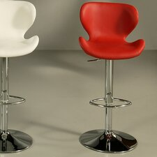 Cagliari Adjustable Bar Stool