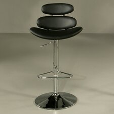 Avebury Adjustable Height Bar Stool