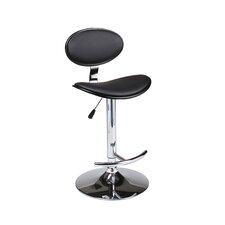 "Joffrey 23.5"" Adjustable Bar Stool"