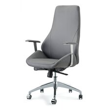 <strong>Pastel Furniture</strong> Canjun Executive Office Chair