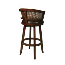 "Grand Palace 30"" Swivel Bar Stool"