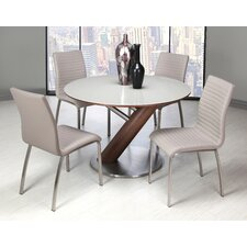 Judith 5 Piece Dining Set
