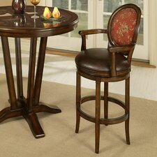 "Naples Bay 30"" Swivel Bar Stool"