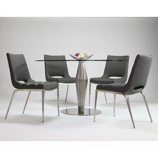 Emily 5 Piece Dining Set