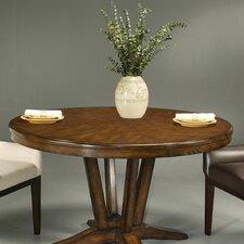 Devon Coast Round Wood Table Top