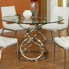 Roxanne 5 Piece Dining Set
