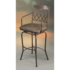 "Napa Ridge 25.25"" Bar Stool"