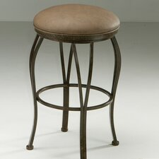 "<strong>Pastel Furniture</strong> Lexington 30.5"" Bar Stool with Cushion"