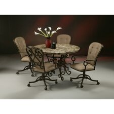 Magnolia 5 Piece Dining Set