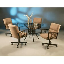 <strong>Pastel Furniture</strong> Ravenwood 5 Piece Dining Set