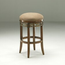 "Carmel 30"" Backless Bar Stool"