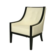 Eurowayne Leather Chair