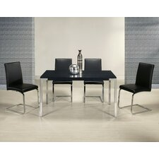 Fort James 5 Piece Dining Set