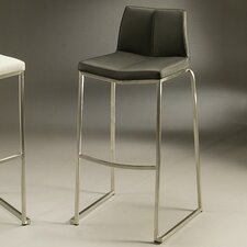 "Daqo 30"" Bar Stool with Cusion"