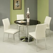 <strong>Pastel Furniture</strong> Sundance 5 Piece Dining Set