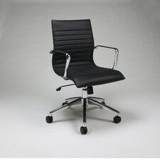 Janette Mid-Back Office Chair