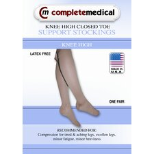 Firm Surgical Weight Below the Knee Stockings