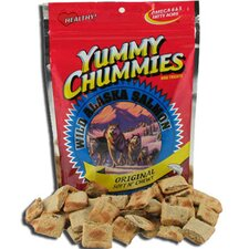 Yummy Chummies Original Salmon Soft N' Chewy Dog Treats
