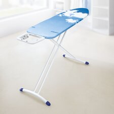 Airboard Premium Lightweight Thermo-Reflect Ironing Board