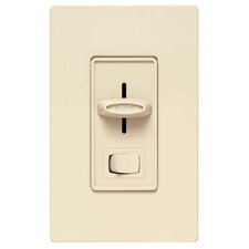 <strong>Lutron</strong> 3 Way Skylark Dimmer