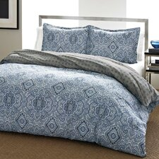 <strong>City Scene</strong> Milan Comforter Set