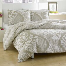 <strong>City Scene</strong> Medley Mini Comforter Set