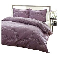 <strong>City Scene</strong> Blossom Duvet Cover Set