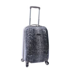 "Snake 24"" Upright Spinner Suitcase"