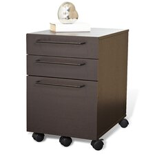 Tribeca 211 Two-Drawer File Cabinet
