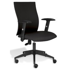 <strong>Jesper Office</strong> Caza Office Chair with Arms