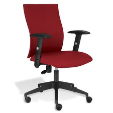 Caza Office Chair with Arms