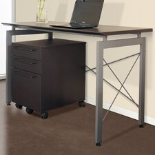 Tribeca 210 Study Desk